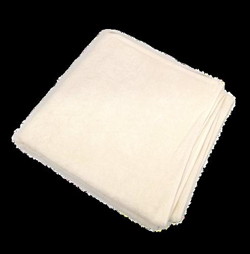 TOWEL MERIT ECRU | 50X100CM