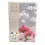 Thumbnail: BED SHEET SET HC | GREY WITH FLOWERS