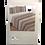 Thumbnail: BED SHEET SET HC | STRIPES BROWN