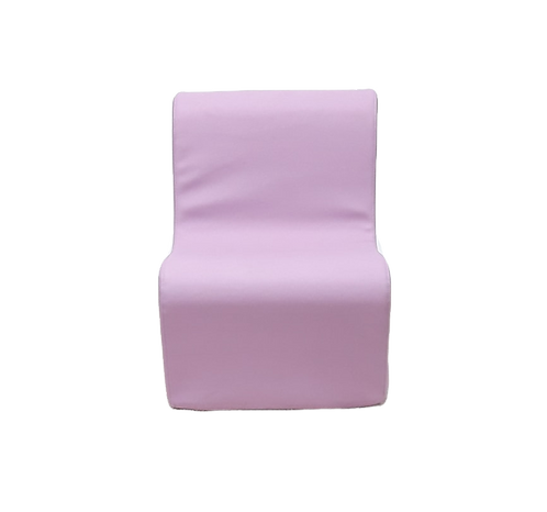 KIDS CHAIR LILAC