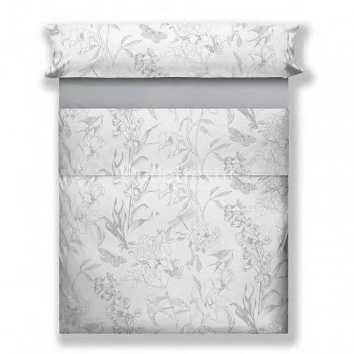 BED SHEET SET DON ALGODON | CORONA