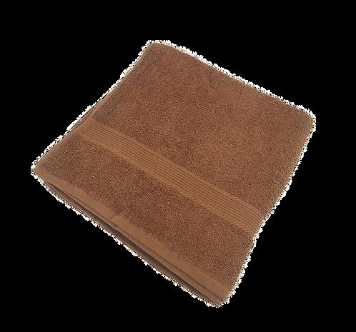 TOWEL MERIT BROWN | 70X140CM