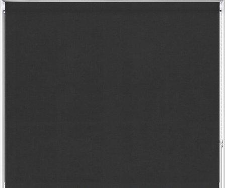 ROLLER BLIND DIMOUT B6 | BLACK