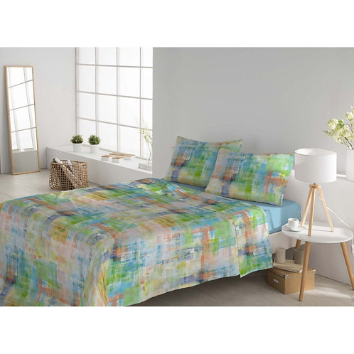 BED SHEET SET DON ALGODON | CADAQUES