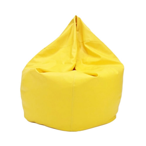 BEAN BAG YELLOW