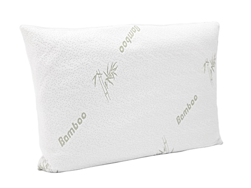 FOAM SHREDDED PILLOW