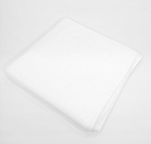 TOWEL MERIT WHITE | 100X150CM