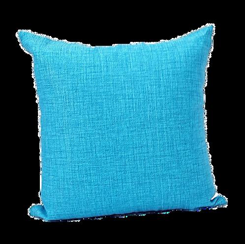 CUSHION LEVANDE LIGHT BLUE 45x45cm