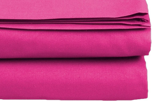 QUILT COVER COMFORT | PINK