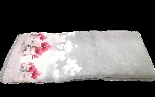 BEDSPREAD HC | FLOWERS | 220x240cm