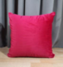 CUSHION VELVET RED.jpg