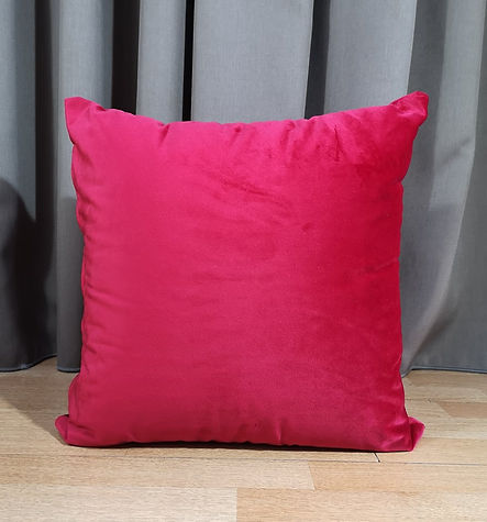 CUSHION VELVET RED.jpg
