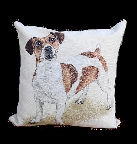 CUSHION DOG COL.2 | 45x45cm