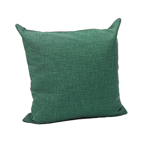 CUSHION LEVANDE DARK GREEN 45x45cm