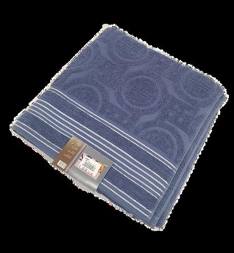 TOWEL ZAKAR BLUE | 70X140CM