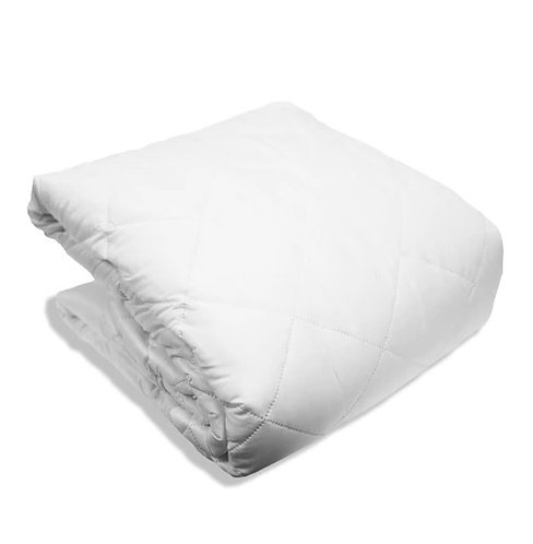 MATTRESS QUILTED PROTECTOR | 137x200cm
