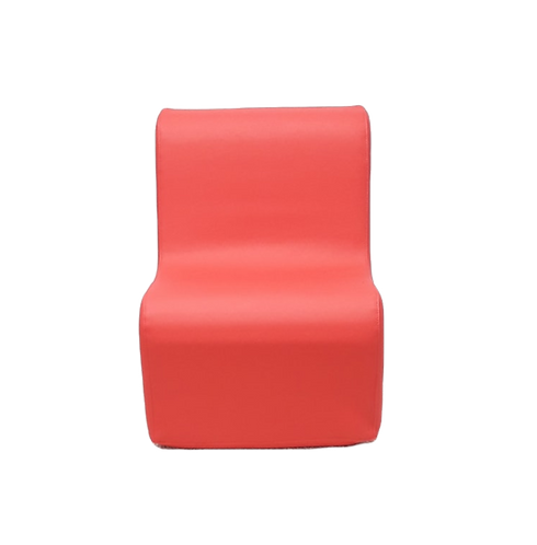 KIDS CHAIR RED