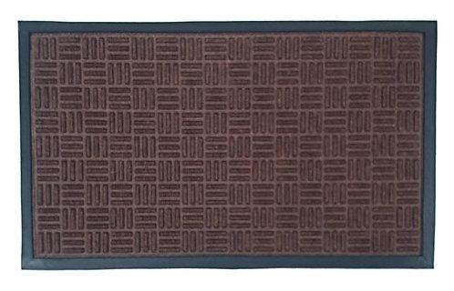 ENTRANCE MAT BROWN 50x80cm