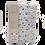 Thumbnail: BED SHEET SET HC | DESIGN LIGHT BLUE