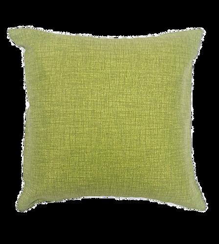 CUSHION LEVANDE LIGHT GREEN 45x45cm