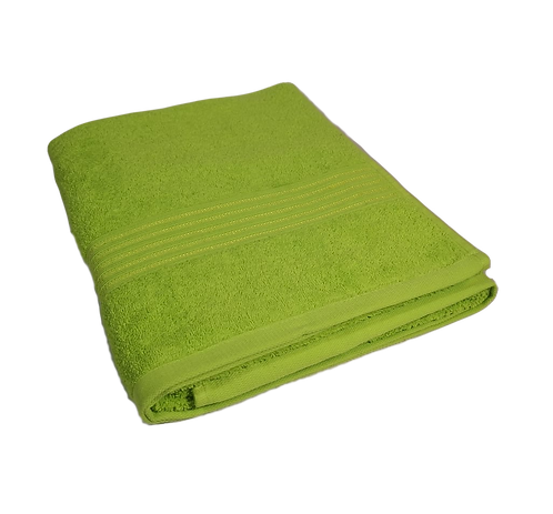TOWEL JH | GREEN