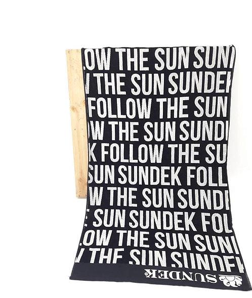 BEACH TOWEL | SUNDEK