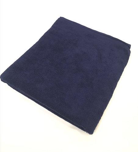 TOWEL MERIT NAVY BLUE | 100X150CM