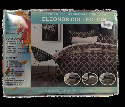 QUILT COVER | ELEONOR 003