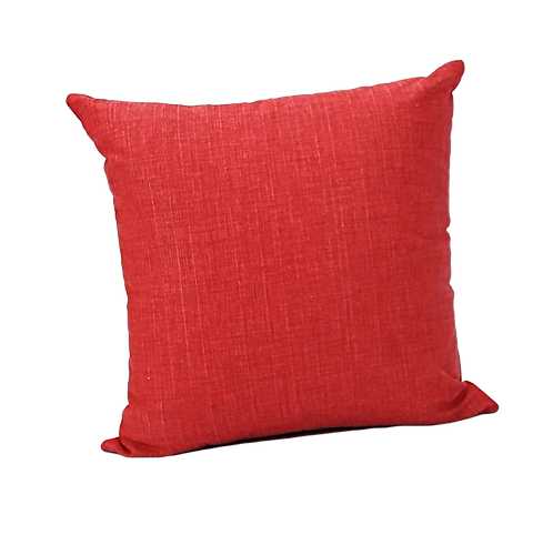 CUSHION LEVANDE RED 45x45cm