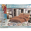 Thumbnail: BED SHEET SET ELEONOR | BROWN