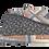 Thumbnail: BEDSPREAD PATCHWORK DOUBLEFACED | 190x220cm