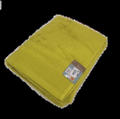 TOWEL BAMBOO GREEN | 90X150CM