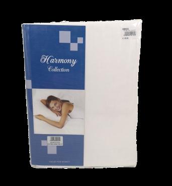 BED SHEET SET COMFORT | WHITE