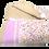 Thumbnail: BEDSPREAD HC | PINK/BEIGE