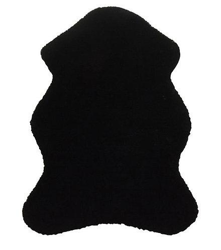 PUFFY FC9 - BLACK