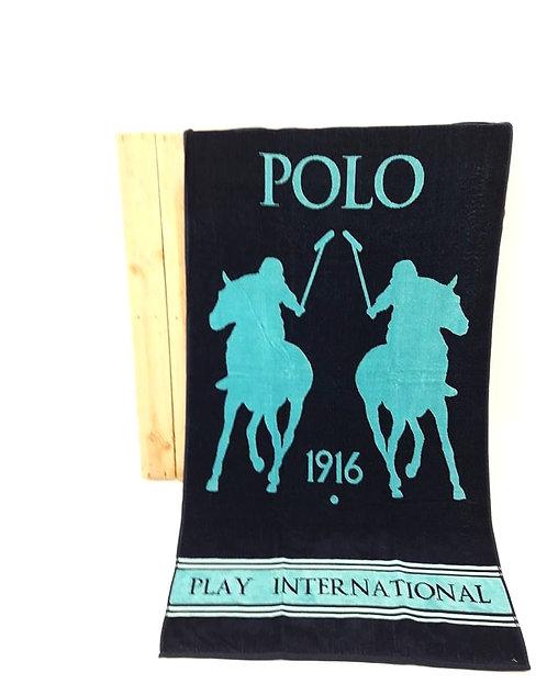 BEACH TOWEL | POLO PLAY INTERNATIONAL