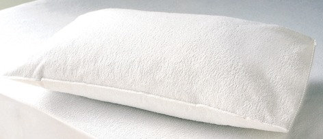 WATERPROOF PILLOW PROTECTOR COVER | 50x75cm