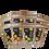 Thumbnail: BUNDLE 8 TRADICIONAL/CHEDDAR PARMESAN 400G