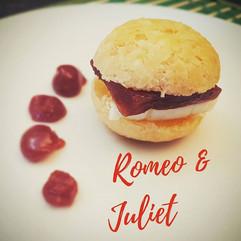 Romeo and Juliet!