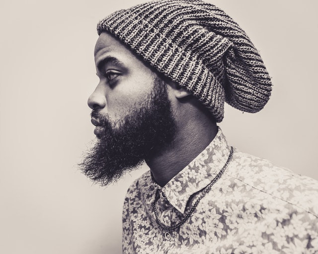 natural oils that grow your beard