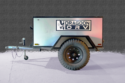Bos American Dragoon ORV