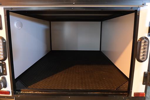 Dragoon Interior