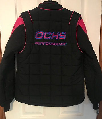 Custom SFI-15 Jacket