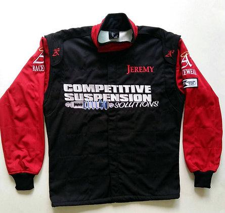Custom SFI-5 Jacket