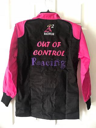 Custom SFI-1 Jacket