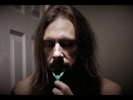 Still from the short movie shoot