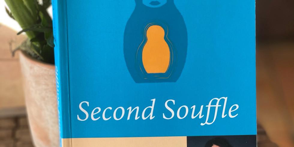 Livre Second souffle : Comment retrouver son enfant intérieur et l'harmonie avec soi-même.