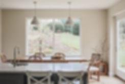 architecture reconfiguration refurbishment kitchen contemporary modern desin