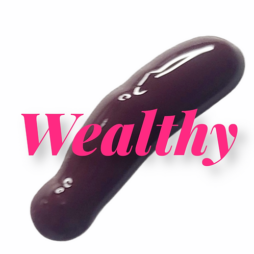 Wealthy Chubby Wand