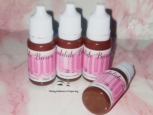 Lipgloss Liquid Colorant